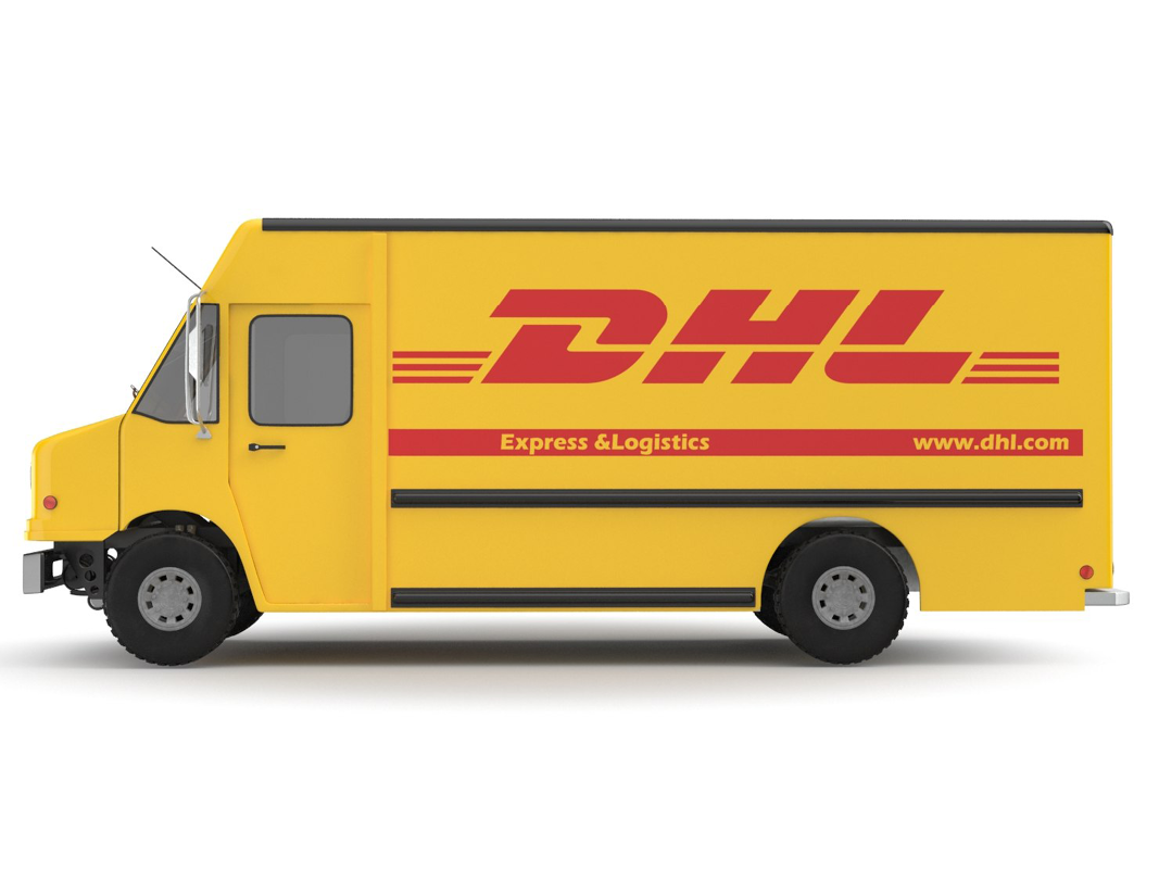 DHL - 3
